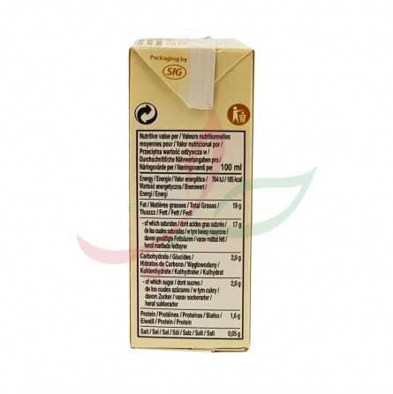 Lait de coco Thaï-Food 250ml