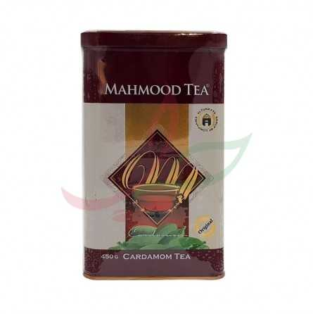 Tea with cardamon (metal box) Mahmood 450g