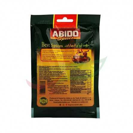 Épice salade Abido 50g
