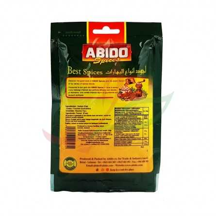 Ground fennel Abido 50g