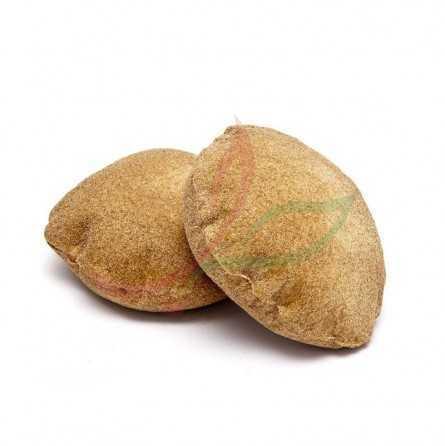 خبز عربي أسمر 5 أرغفة (خالي من السكَّر) 300غ