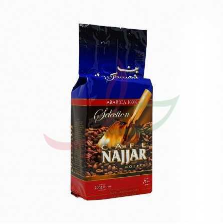 Café moulu nature Najjar 200g