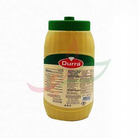 Tahini (sesame cream) Durra 800g