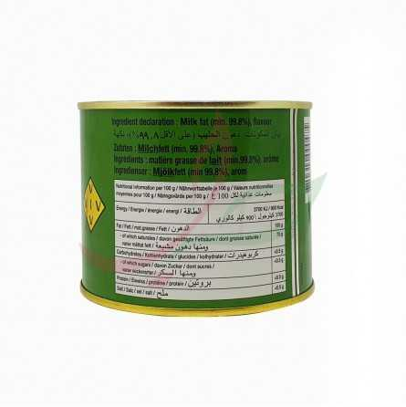 Ghee - clarified butter Gold Medal 400g