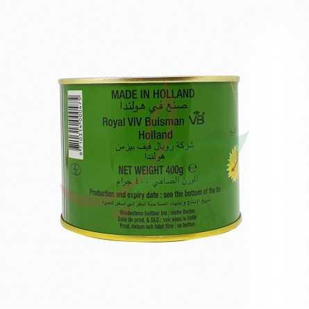 Ghee - clarified butter Gold Medal 400g