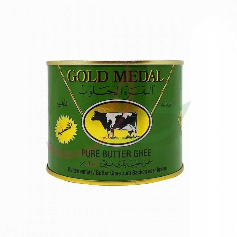 Clarified butter - ghee Gold Medal 400g