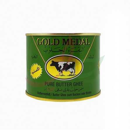 Ghee - beurre clarifié - smen Gold Medal 400g