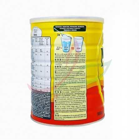 Lait en poudre Nestle Nido 900g