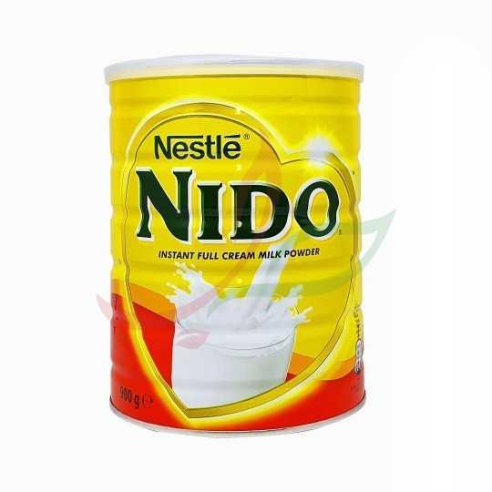 Milk powder Nestlé Nido 900g