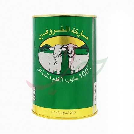 سمن عربي غنم الخروفين 908غ