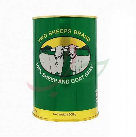 Ghee - clarified butter - sheep 908g