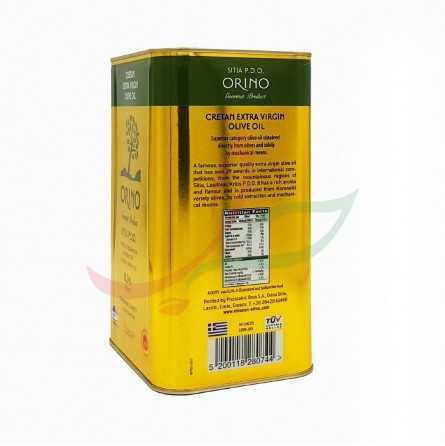 Virgin olive oil Orino 3L
