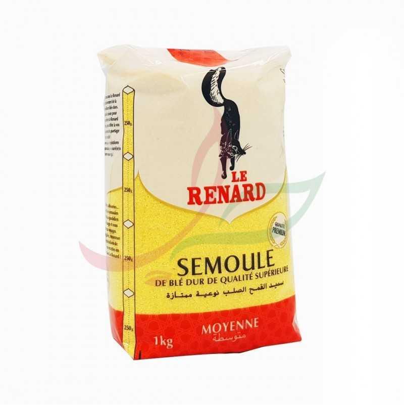Semolina Le Renard 1kg