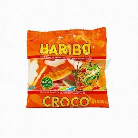 حلوى الجيلاتين تماسيح حلال أريبو 100غ