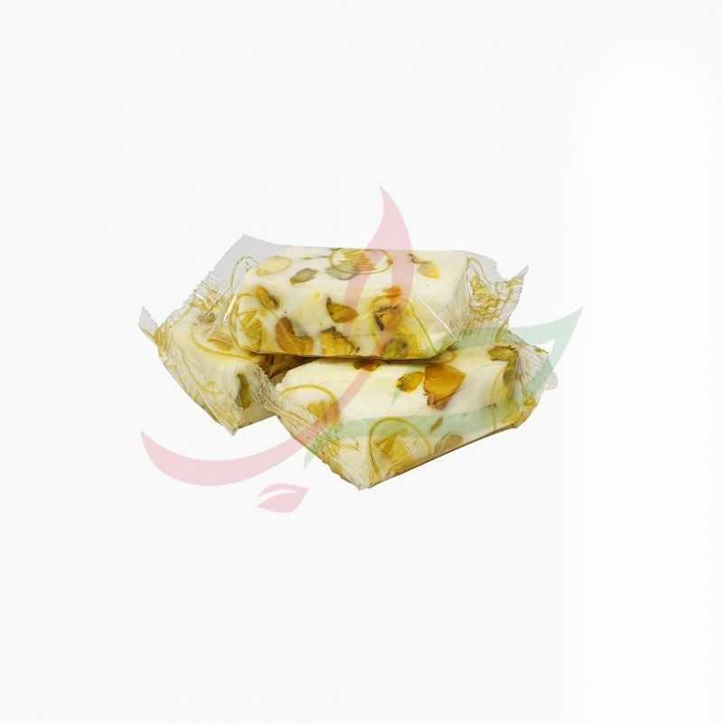 Nougat aux pistaches 200g