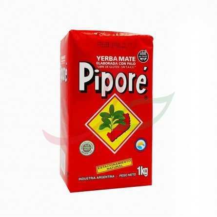 Yerba mate tea Piporé 1kg