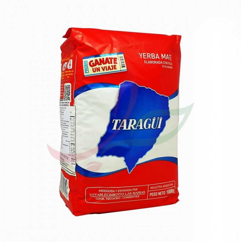 Yerba Mate tea Taragui 1kg