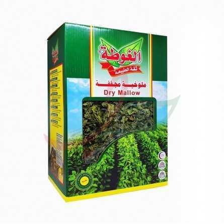 Molokheya - corète potagère sèche (boîte) Algota 200g