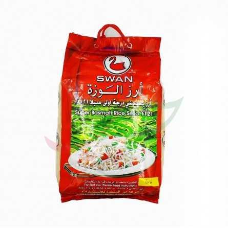 Riz long Sella basmati Alwaza 5kg
