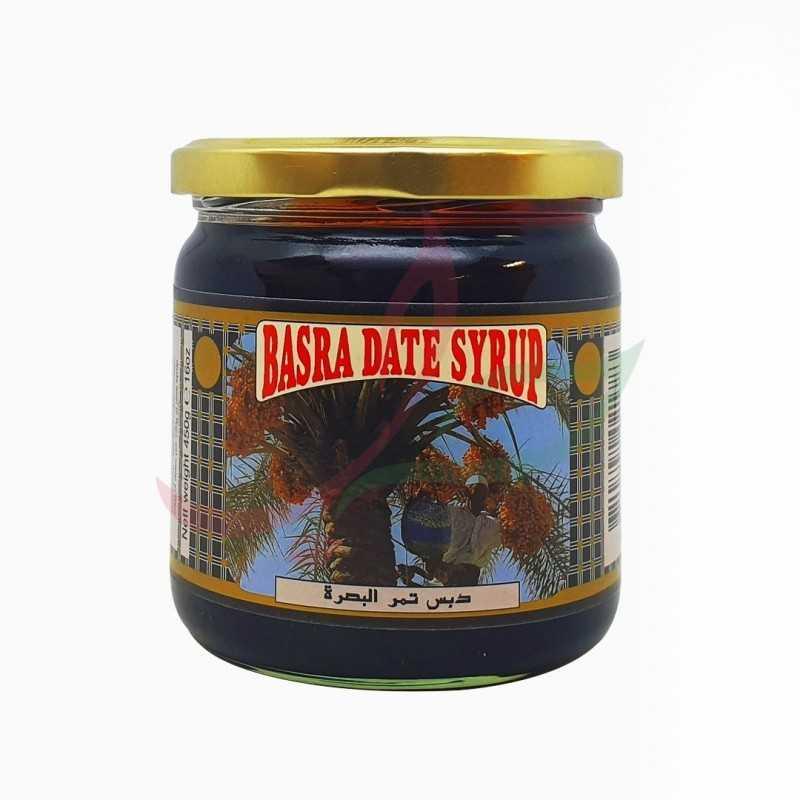 Date molasse (syrup) Basra 450g