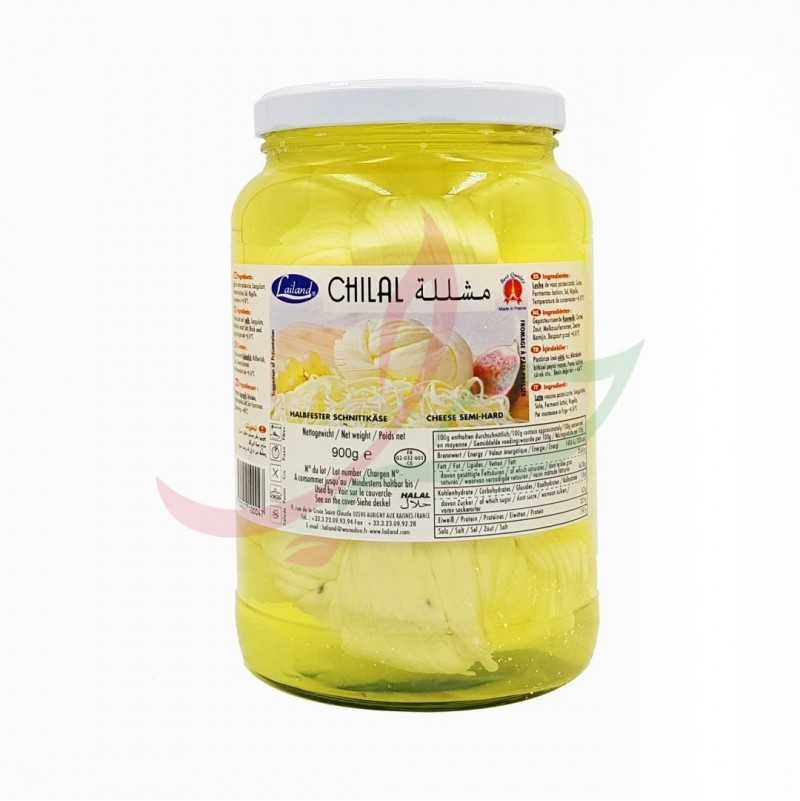 Chilal cheese in jar Lailand 900g