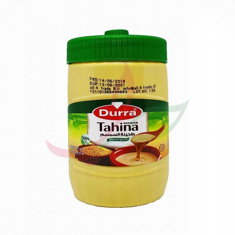 Tahini (sesame cream) Durra 400g