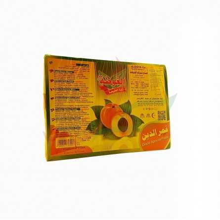 Apricot paste - kamardine Algota 400g