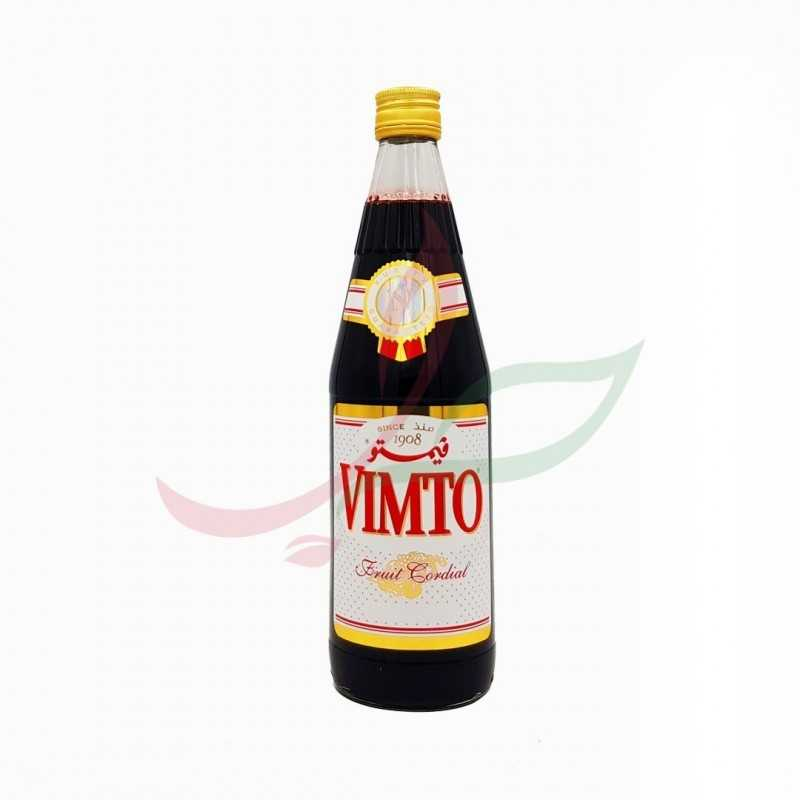 Vimto concentrated 700ml