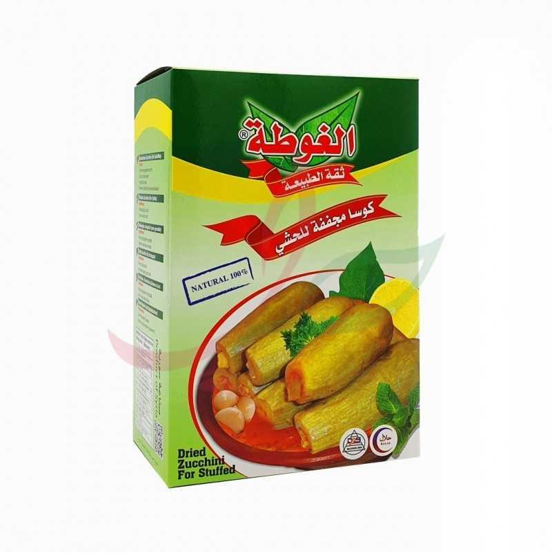 Zucchine secche svuotate Algota 150g
