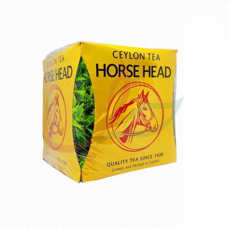 شاي أسود سيلاني رأس الحصان 800غ