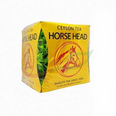 Thé noir Ceylan Horse Head 800g