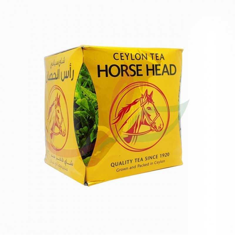 Ceylan black tea Horse Head 400g