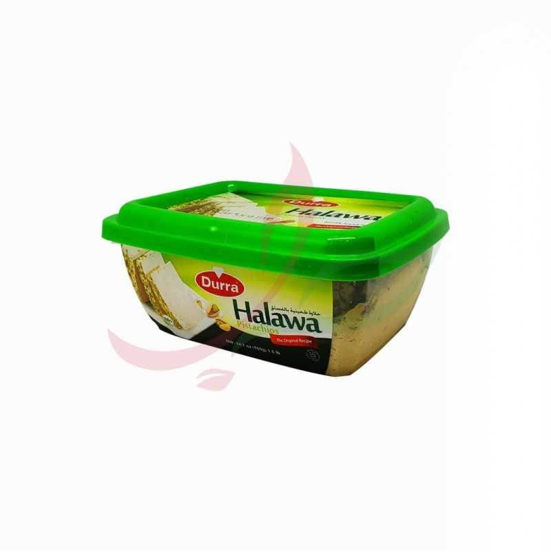 Halva with pistachio Durra 700g