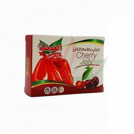 Jelly cerise Algota 85g