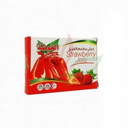 جيلي فراولة الغوطة 85غ