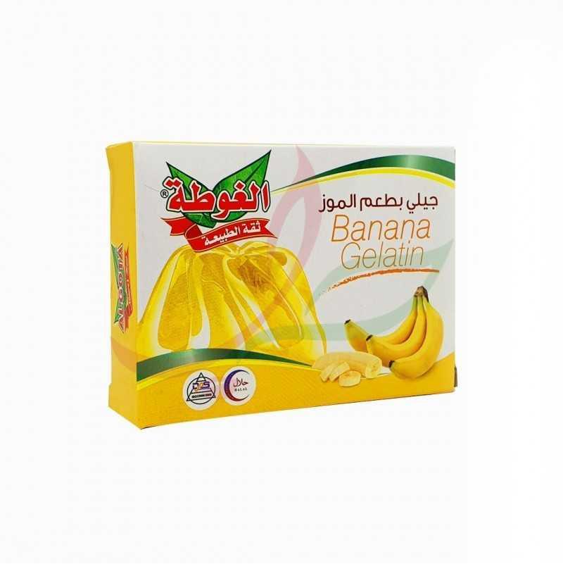 Banana jelly Algota 85g