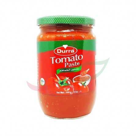 Concentré de tomate Durra 750g