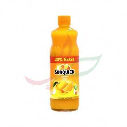 عصير مركزسنكويك برتقال 840 مل