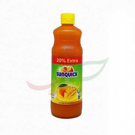 Sirop mangue Sunquick 840ml