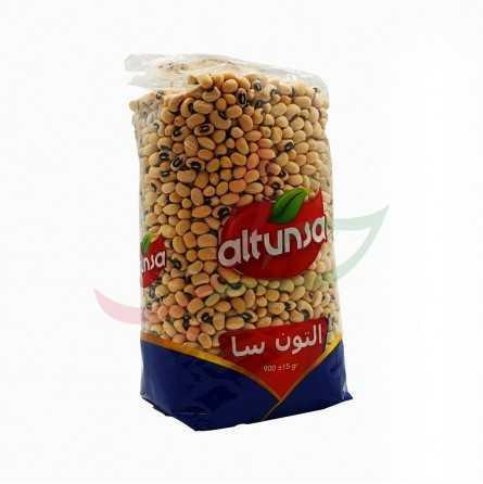 Black-eyed beans (loobia) Altunsa 900g