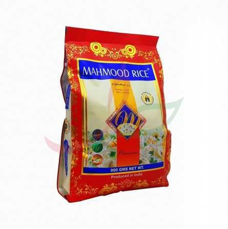 Sella basmati long rice Mahmood 900g