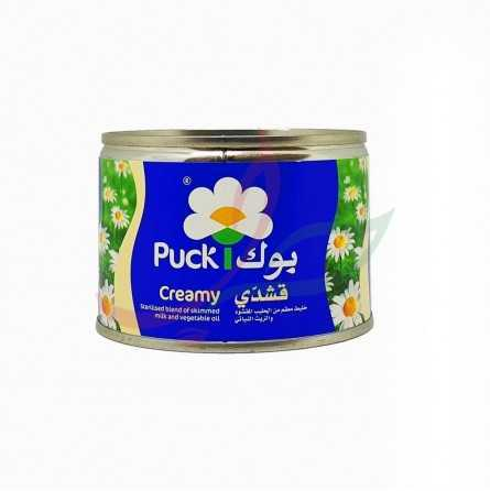 Cream Puck 170g