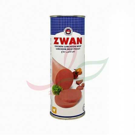 Mortadelle de poulet halal Zwan 850g