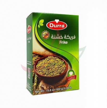 Green freekeh Durra 450g