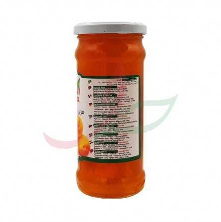Apricot jam Algota 450g