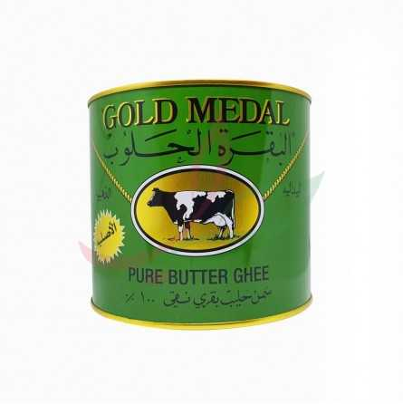 Ghee - clarified butter Gold Medal 1,6kg
