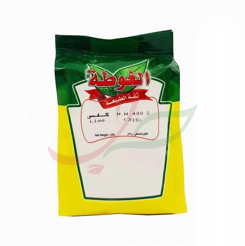 Carbonate de calcium alimentaire Algota 400g