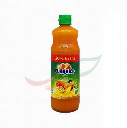 Tropical syrup Sunquick 840ml
