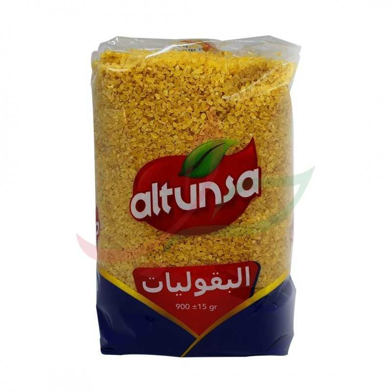 Medium bulgur Altunsa 900g