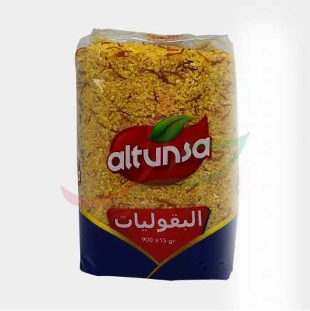 Medium bulgur with vermicelli Altunsa 900g